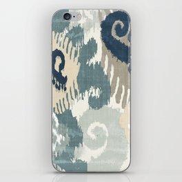 Beach Curry II iPhone Skin