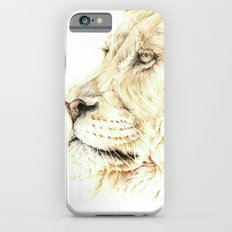 The Lion Slim Case iPhone 6s