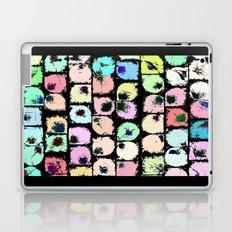 Dirty Poster Laptop & iPad Skin