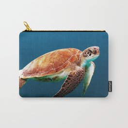 Turtley Carry-All Pouch