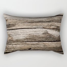 Legno Mr Rectangular Pillow