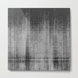 RUSH / four Metal Print