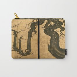 Harmony Tree  Carry-All Pouch