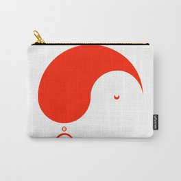 Yule Yang  Carry-All Pouch