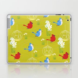 Summer Freedom Laptop & iPad Skin