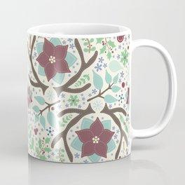 Winter Foliage Coffee Mug