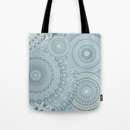 Ylide - Mandala storage Y of Alphabet collection Tote Bag