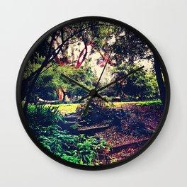 magik park Wall Clock