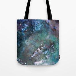 γ Seginus Tote Bag