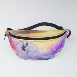 What dreams are made of  Fanny Pack