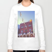 venice Long Sleeve T-shirts featuring Venice by Yancey Wells