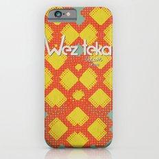 Mitchati Hearts  - Wezteka Union iPhone 6s Slim Case
