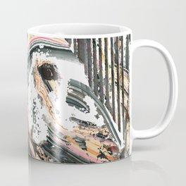 Modern Horse Art by Sharon Cummings Coffee Mug