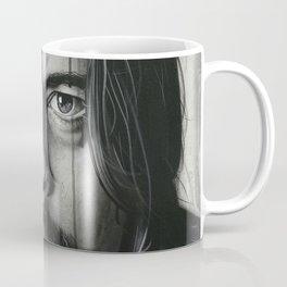 'Grohl In Black II' Coffee Mug