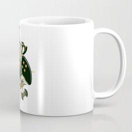 In Game We Trust Coffee Mug