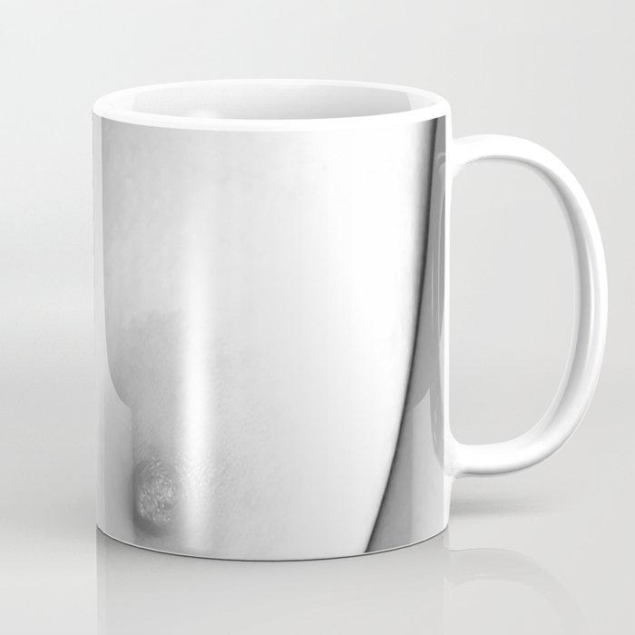 Big Boob Coffee Mug