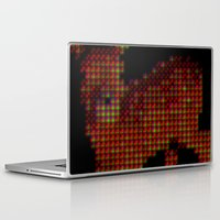 bambi Laptop & iPad Skins featuring Bambi by KrizanDS