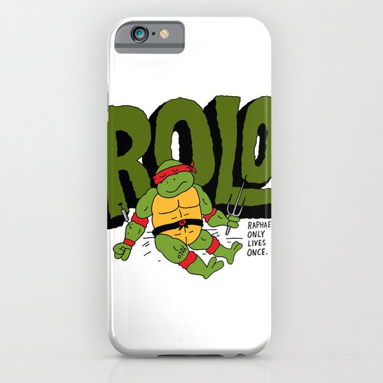 ROLO iPhone & iPod Case