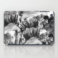 coral iPad Cases featuring Coral by Fifikoussout