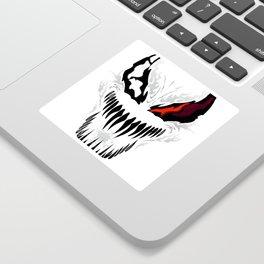 Symbiotic Sticker