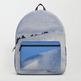 Back-Country Skiing  - III Backpack
