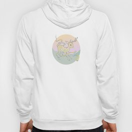 Unifawn (color) Hoody