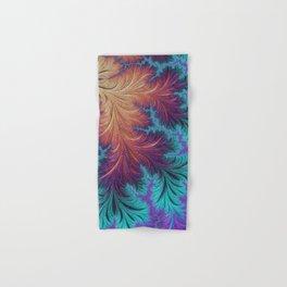 Kaleidoscope Hand & Bath Towel