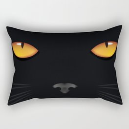 I'M WATCHING YOU Rectangular Pillow