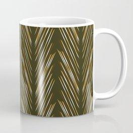 Wheat Grass Green Coffee Mug