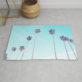 Palms Good Vibes Rug