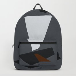 Somber Procrastination Backpack