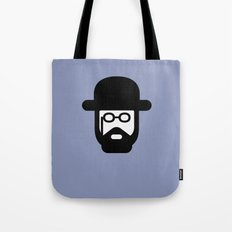 toulouse Tote Bag