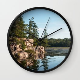 Killarney 2 Wall Clock