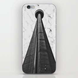 CN Tower iPhone Skin