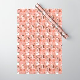 New Dawn Wrapping Paper