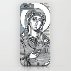 Madonna of Today's Horoscope Slim Case iPhone 6s