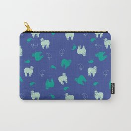 Dreaming Of New Zealand Carry-All Pouch