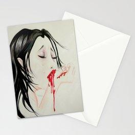 VORACIOUS Stationery Cards