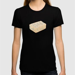 Tofu Cuts T-shirt