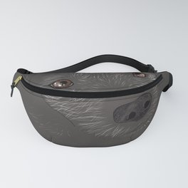 Tail Wagging Fanny Pack