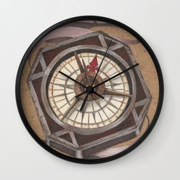 Now Bring Me That Horizon Wall Clock