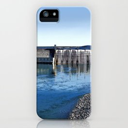 Grand Coulee Dam iPhone Case