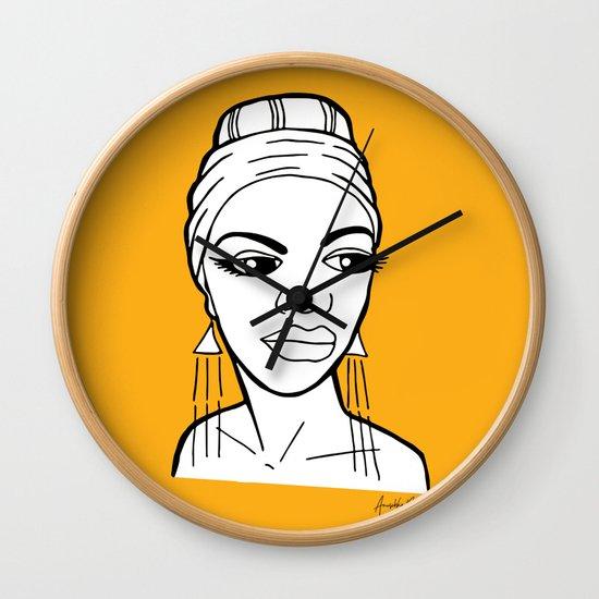Nina Simone by studiocb