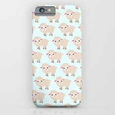 good luck sheep iPhone 6s Slim Case