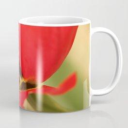 Papageientulpe Coffee Mug