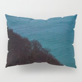 Half half Pillow Sham