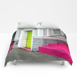 Double Your Fun Comforters