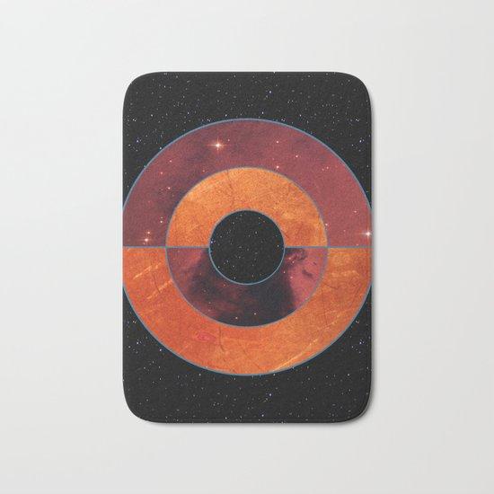 Abstract #204 The Black Hole Bath Mat