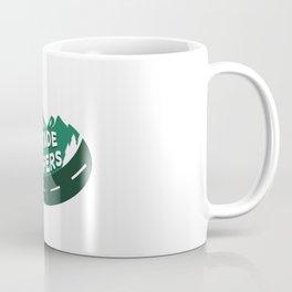 Cascade Campers Logo Coffee Mug
