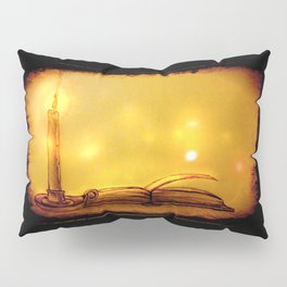 By Candlelight Pillow Sham